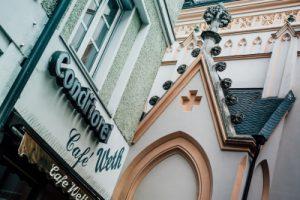 Gebäudeversicherung Rosenheim