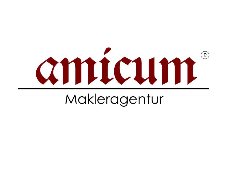 amicum Logo